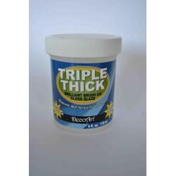 DecoArt triple thic lakier 118 ml