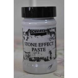 pentart pasta efekt kamienia cement 100 ml