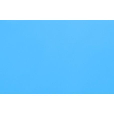 ***foamiran ciepły 30*35 cm błękitny
