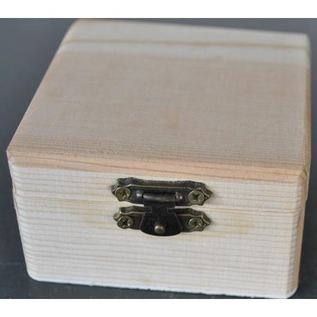 ***drew. pudełko 8*8.4*4.5cm