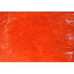 sizal kolor pomarańczowy
