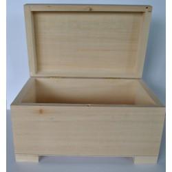 drew.szkatułka 17*12*9cm