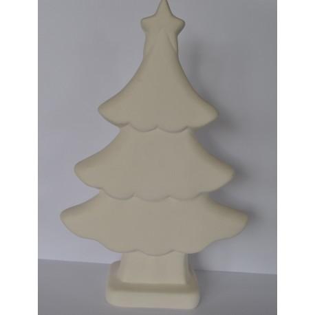 ***ceramika choinka 20 cm