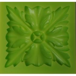 deco odlewy silikonowe ornament 6,8*6,8 cm