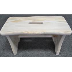 drew.stołek 20*30*18 cm