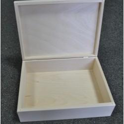 drew.szkatułka bez.zap.27*21*8,5 cm