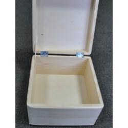drew.pudło 20*20*14,5 cm