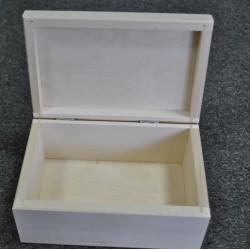 drew.szkałuka 16,5*10,5*7 cm bez.zap.