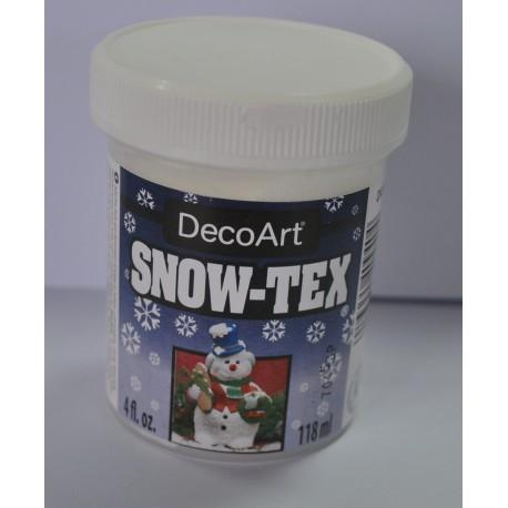 decoart pasta śniegowa 188 ml