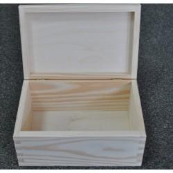 drew.szkatułka 21*14*10 cm