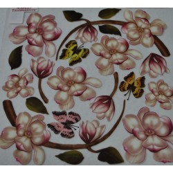 folia sospeso 4/10 magnolia