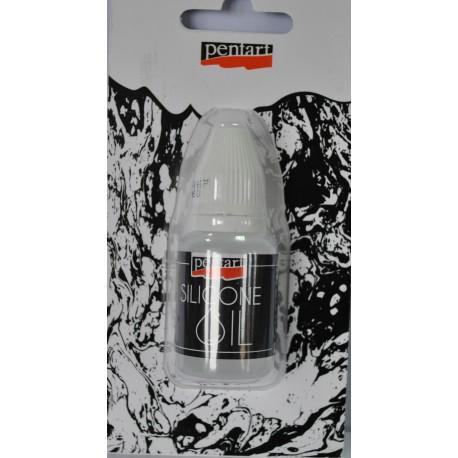 pentart olej silikonowy 20 ml