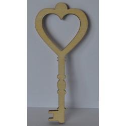 dre.mdf klucz 4*8 cm