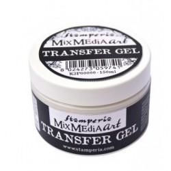 *** transfer gel 150 ml DCFTR150