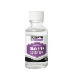 *** pentart transfer express 20ml