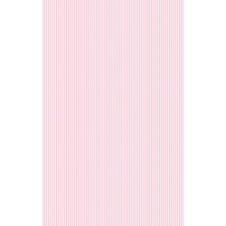 papier ryżowy 54*33 paski różowe drobne