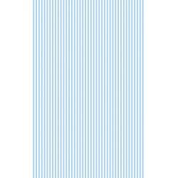 papier ryżowy 54*33 paski niebieskie