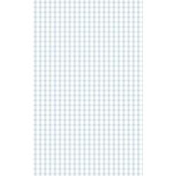 papier ryżowy 54*33 kratka niebieska