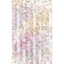 papier ryżowy 54*33 iluzja kwiaty,paski
