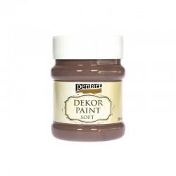 farba kredowa 230 ml vintage brązowy