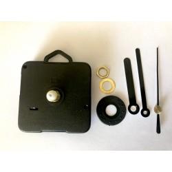 mechanizm do zegara +krótkie wskazówki