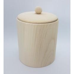 ***drew.pojemnik z przykrywką 9*8,5 cm