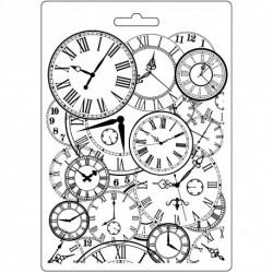 *** foremka do modelowania K3PTA548 zegary