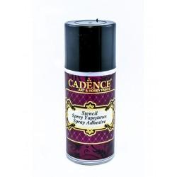 cadence klej w spray do szablonów 150 ml
