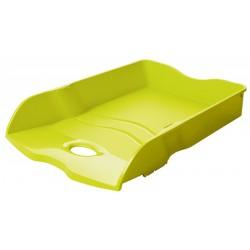 szuflada na biurko A4/C4 limonka