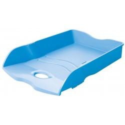 szuflada na biurko A4/C4 błękitna