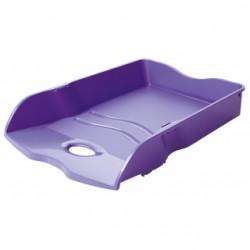 szuflada na biurko A4/C4 fiolet