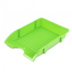 szuflada na biurko PP/A4 niełamliwa j.zieleń