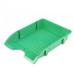 szuflada na biurko PP/A4 niełamliwa zieleń