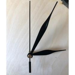 mechanizm do zegara- krótki gwint, średnie wskazów