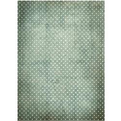 papier ryżowy A-4 R1743 kropeczki butelk