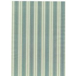 ***papier ryżowy A-4 R1767 tło paski niebieski-sza