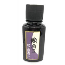 tusz chiński czarny 100 ml