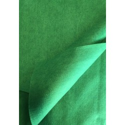 filc miękki poliester 30*40 cm c.zielony