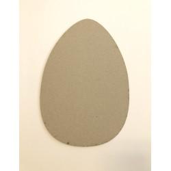 ***scrapiniec jajko duże 20*15cm