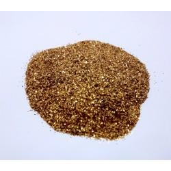 brokat sypki 20ml złoty antyczny