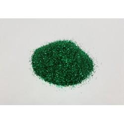 brokat sypki 100ml świąt zielony 90g