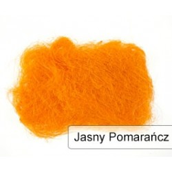 sizal kolor j.pomarańcz