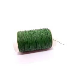 drucik na szpulce zielony śr.0,5mm