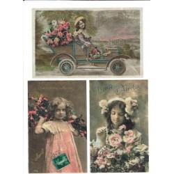 papier ryżowy A-4 kod.0151 portret,samoc