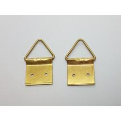 sz.metal uchwyt 2*1,9cm cena za 2szt