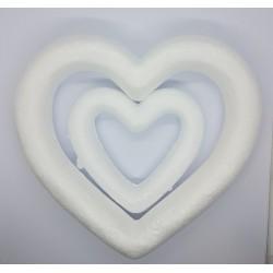 serca styropian 17,5cm i 10cm