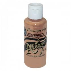 stamperia farba allegro beżowy 59 ml KAL