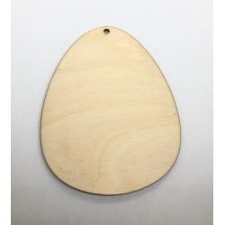 jajko sklejka M 8*10cm