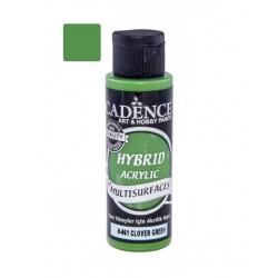 farba hybrydowa 70 ml H61 koniczyna