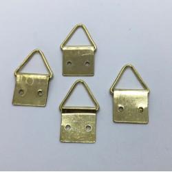 sz.metal uchwyt 2*1,4cm cena za 4szt
